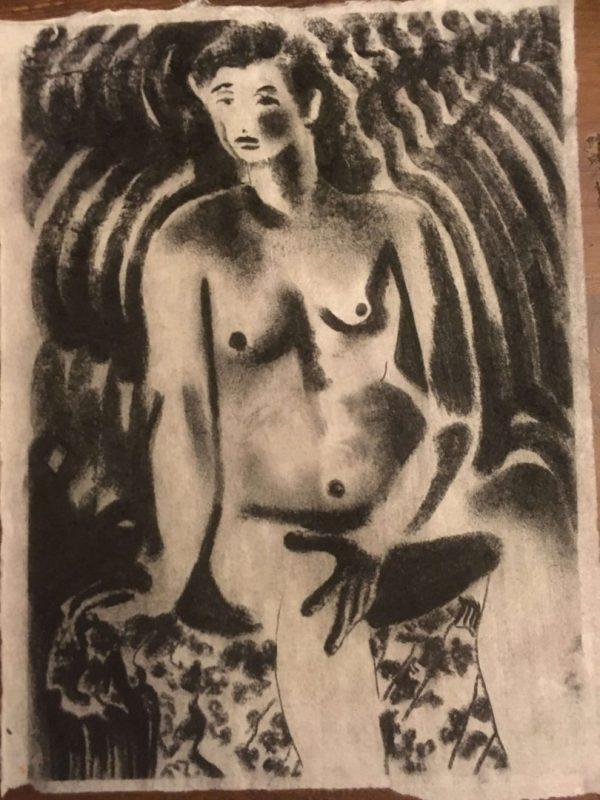 Art comtemporain, comtemporary art, black, women, art for sale